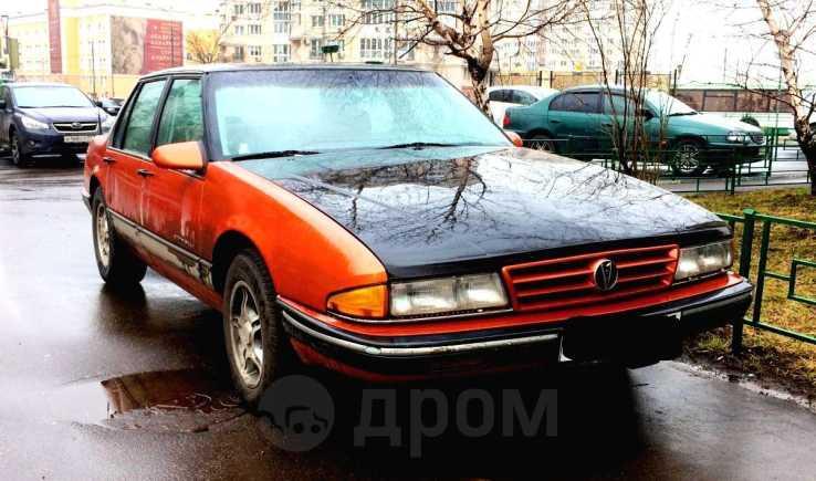 Pontiac Bonneville, 1990 год, 50 000 руб.