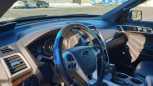 Ford Explorer, 2011 год, 1 300 000 руб.