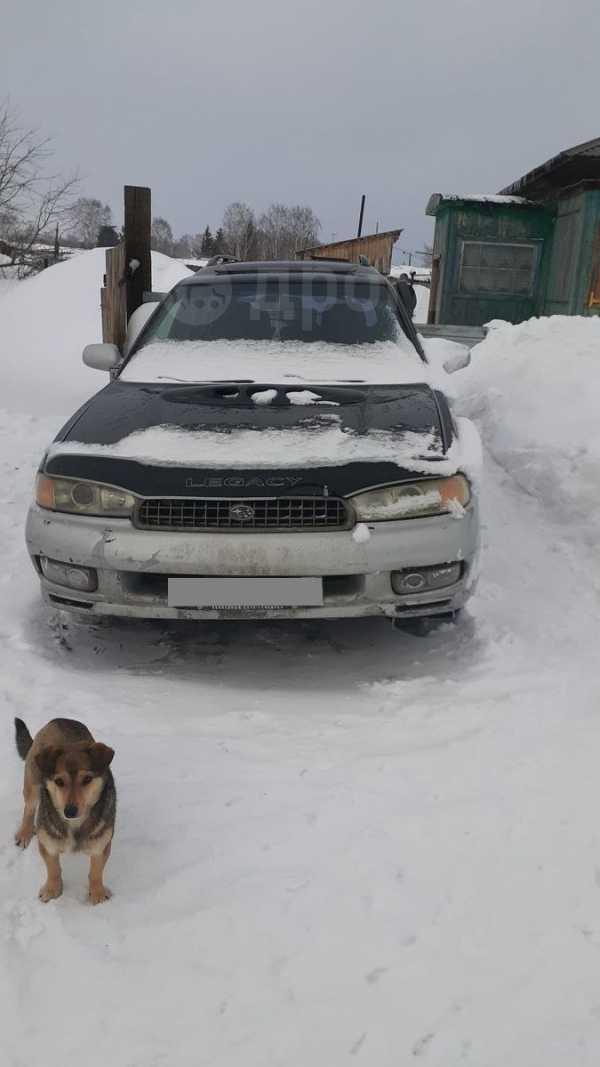 Subaru Legacy, 1998 год, 100 000 руб.