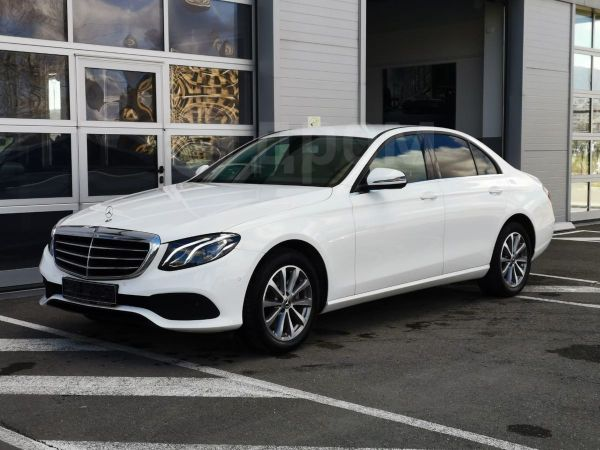 Mercedes-Benz E-Class, 2018 год, 2 650 000 руб.