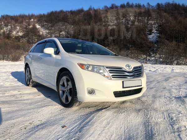 Toyota Venza, 2010 год, 1 170 000 руб.