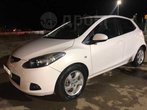 Mazda Demio, 2011 год, 370 000 руб.