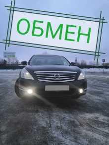 Томск Nissan Teana 2008