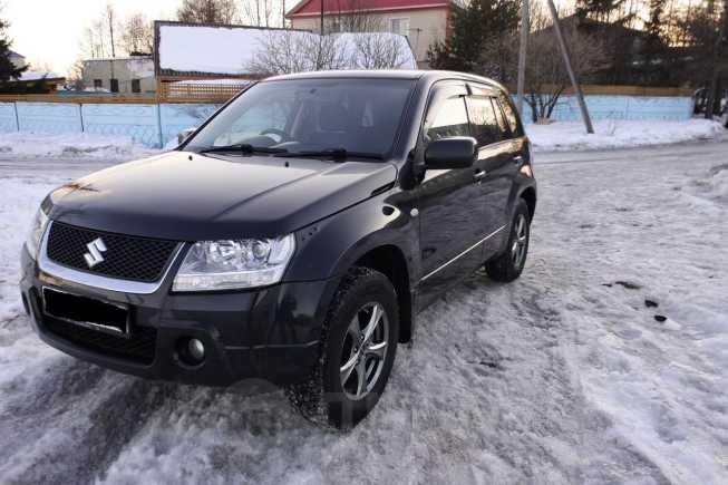 Suzuki Escudo, 2007 год, 690 000 руб.