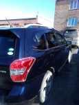 Subaru Forester, 2014 год, 1 350 000 руб.
