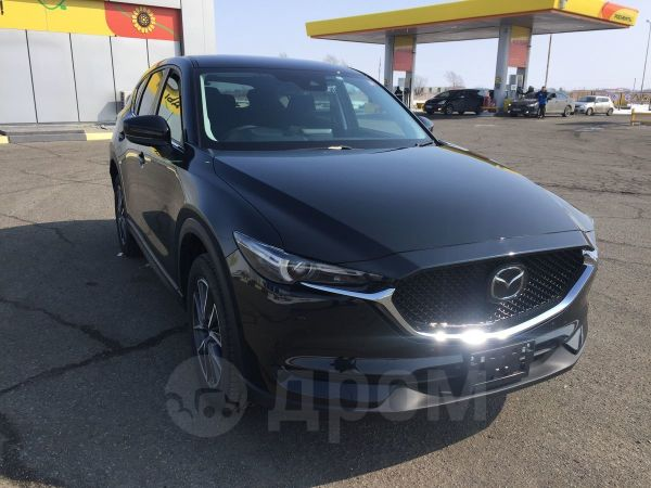 Mazda CX-5, 2019 год, 1 550 000 руб.