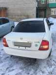 Mazda Familia, 2001 год, 235 000 руб.