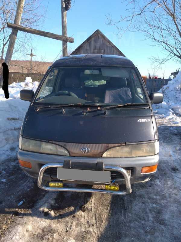 Toyota Lite Ace, 1994 год, 190 000 руб.