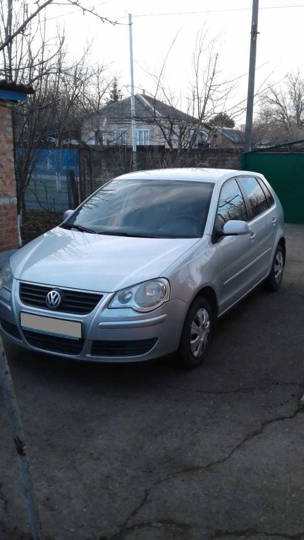 Volkswagen Polo, 2007 год, 275 000 руб.