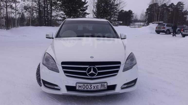 Mercedes-Benz R-Class, 2010 год, 980 000 руб.