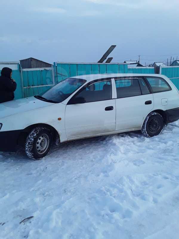 Toyota Caldina, 1994 год, 140 000 руб.