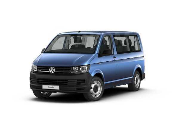 Volkswagen Caravelle, 2020 год, 3 525 000 руб.