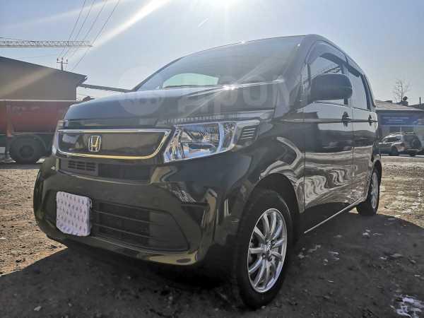 Honda N-WGN, 2015 год, 450 000 руб.