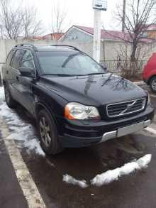 Воронеж XC90 2009
