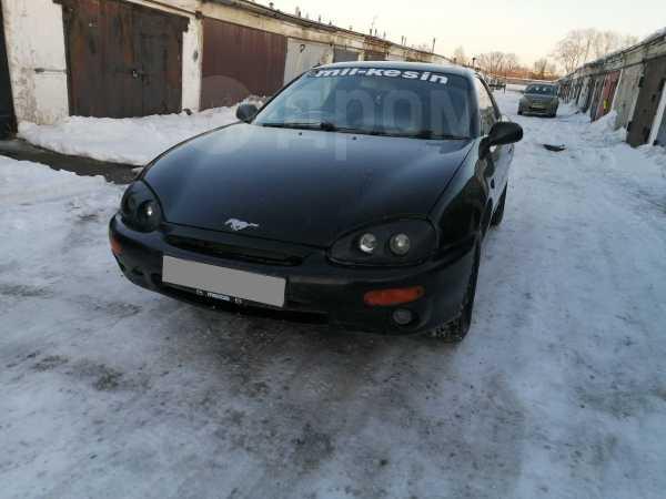 Mazda MX-3, 1991 год, 64 000 руб.