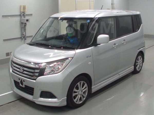 Suzuki Solio, 2016 год, 679 000 руб.