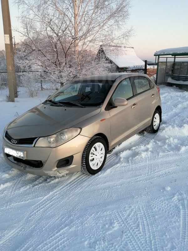 Chery Very A13, 2011 год, 165 000 руб.