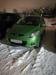 Mazda Mazda2, 2008 год, 420 000 руб.