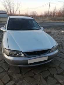 Самарское Opel 1996