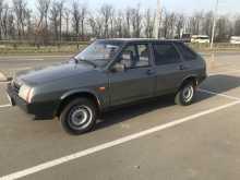 Краснодар 2109 2005