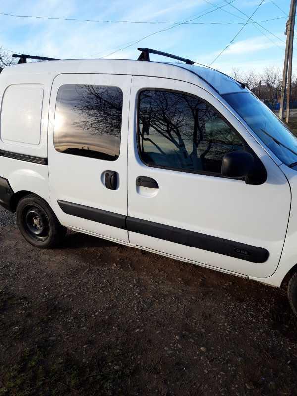 Renault Kangoo, 2003 год, 190 000 руб.