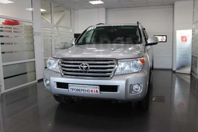 Toyota Land Cruiser, 2013 год, 3 220 000 руб.
