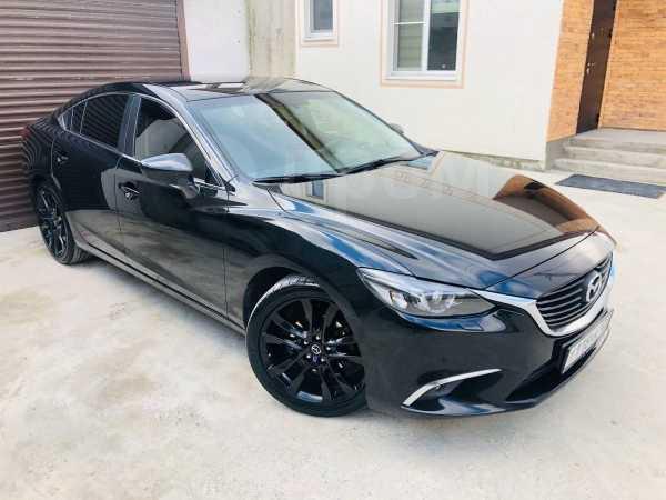 Mazda Mazda6, 2015 год, 1 157 000 руб.