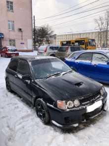 Иркутск Starlet 1994