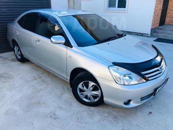 Toyota Allion, 2002 год, 307 000 руб.