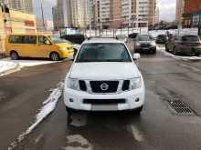 Москва Pathfinder 2014