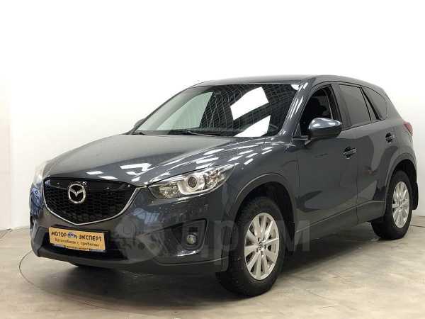 Mazda CX-5, 2012 год, 948 000 руб.