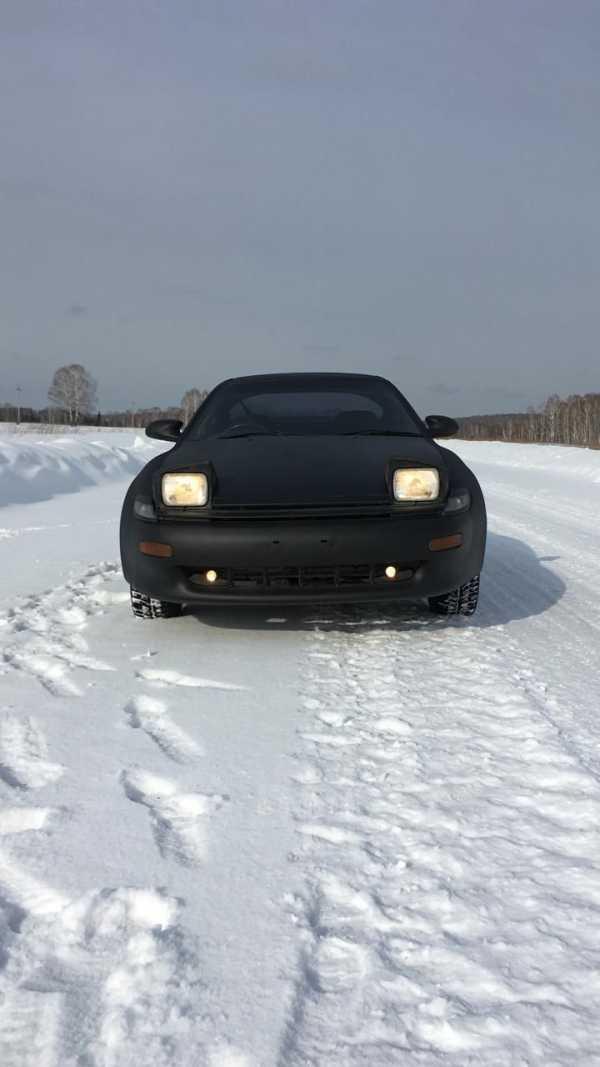 Toyota Celica, 1992 год, 197 000 руб.