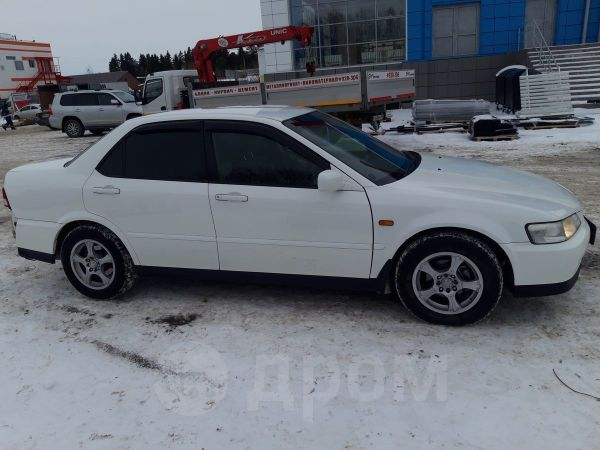 Honda Accord, 2001 год, 200 000 руб.