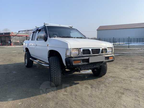 Nissan Datsun, 1993 год, 270 000 руб.