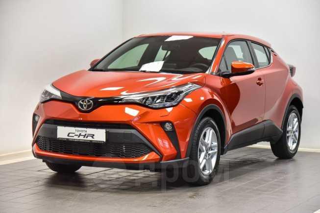Toyota C-HR, 2020 год, 1 715 000 руб.