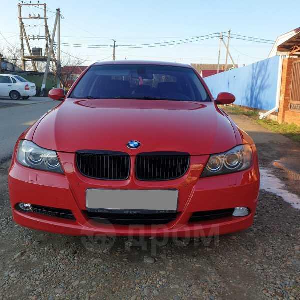 BMW 3-Series, 2006 год, 620 000 руб.