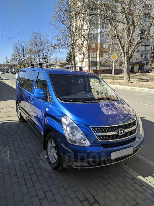 Hyundai H1, 2008 год, 680 000 руб.