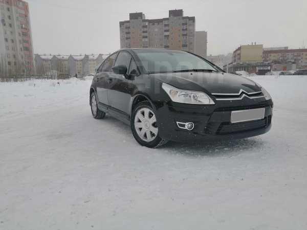 Citroen C4, 2010 год, 301 000 руб.