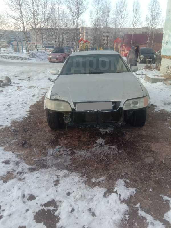Toyota Aristo, 1978 год, 100 000 руб.