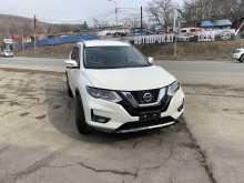 Владивосток X-Trail 2019
