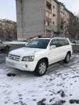 Toyota Kluger V, 2006 год, 730 000 руб.
