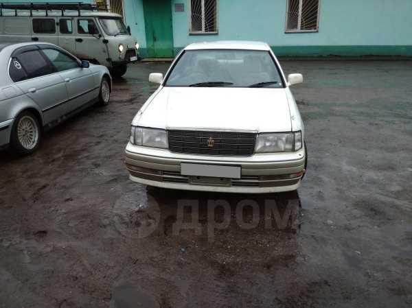 Toyota Crown, 1996 год, 165 000 руб.