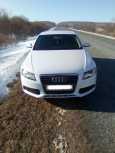 Audi A4, 2010 год, 659 000 руб.
