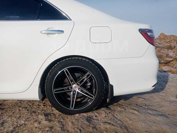 Toyota Camry, 2014 год, 1 255 500 руб.