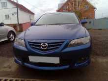 Нефтеюганск Mazda6 2006
