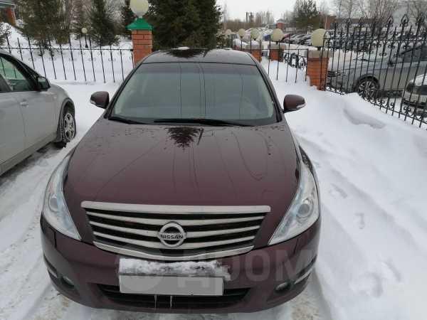 Nissan Teana, 2011 год, 500 000 руб.