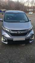 Honda Freed, 2016 год, 1 048 000 руб.