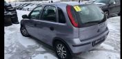 Opel Corsa, 2006 год, 132 000 руб.