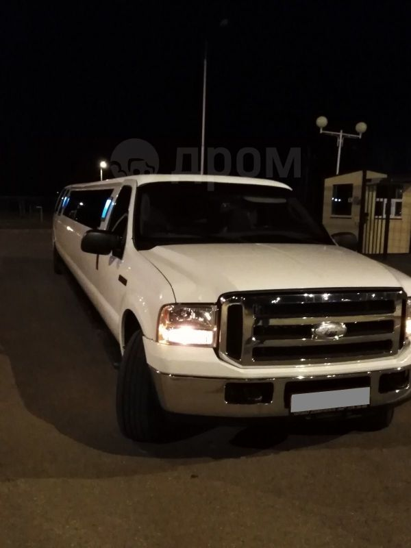 Ford Excursion, 2004 год, 1 255 000 руб.