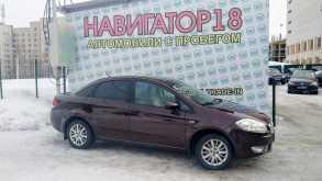 Ижевск Linea 2010